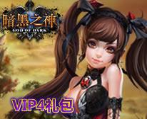 暗黑之神平台VIP4礼包